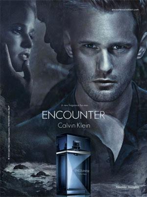 Resultado de imagem para alexander skarsgard calvin klein perfume campaign