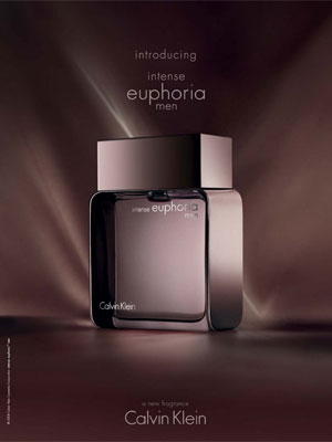 Calvin Klein Euphoria Men Intense Fragrances Perfumes