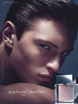 Euphoria Calvin Klein Men fragrance