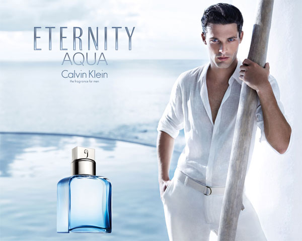 Calvin Klein Eternity for Men Aqua Fragrances - Perfumes ...