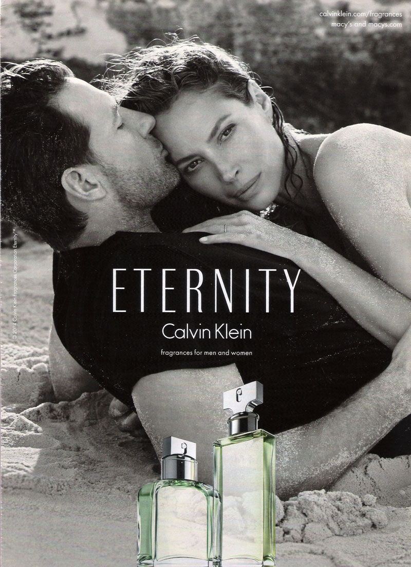 db62432ef1 Calvin Klein Eternity - Perfumes, Colognes, Parfums, Scents resource ...