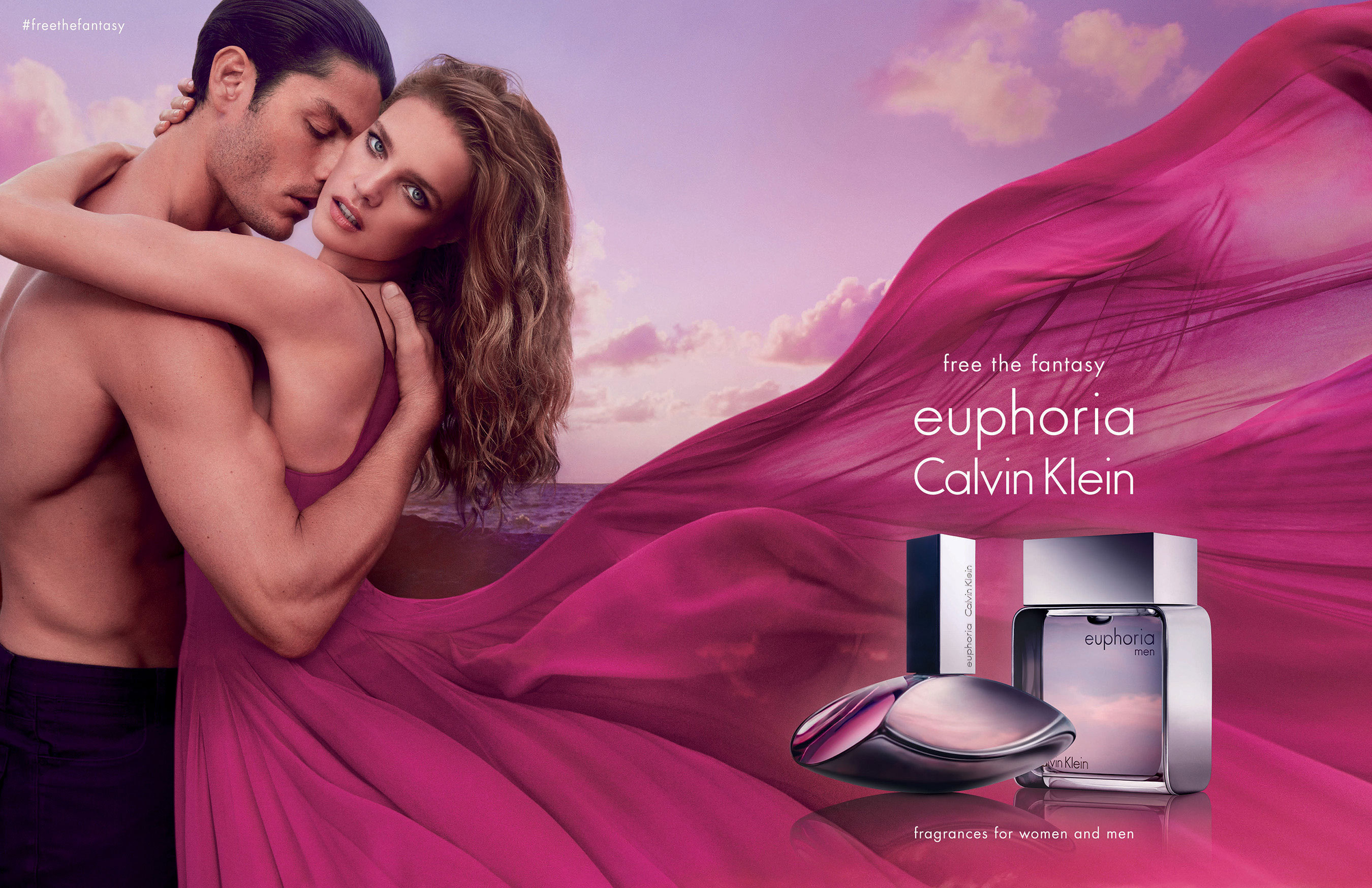 Euphoria Calvin Klein Fragrances - Perfumes, Colognes ...