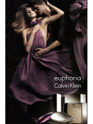 Euphoria by Calvin Klein | Men Fragrance | Original Perfumes