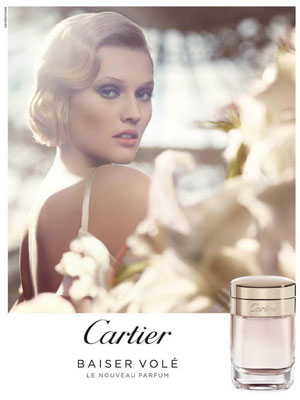cartier baiser vole fragrances perfumes colognes. Black Bedroom Furniture Sets. Home Design Ideas