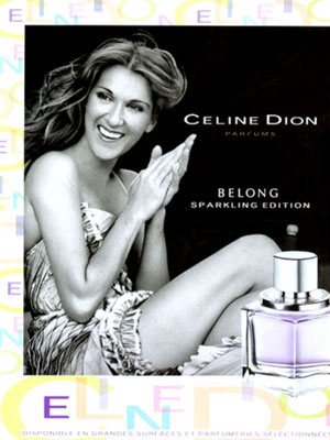 Celine Dion Belong