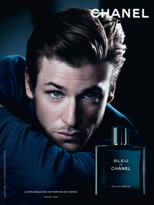 Chanel Bleu de Chanel Fragrances