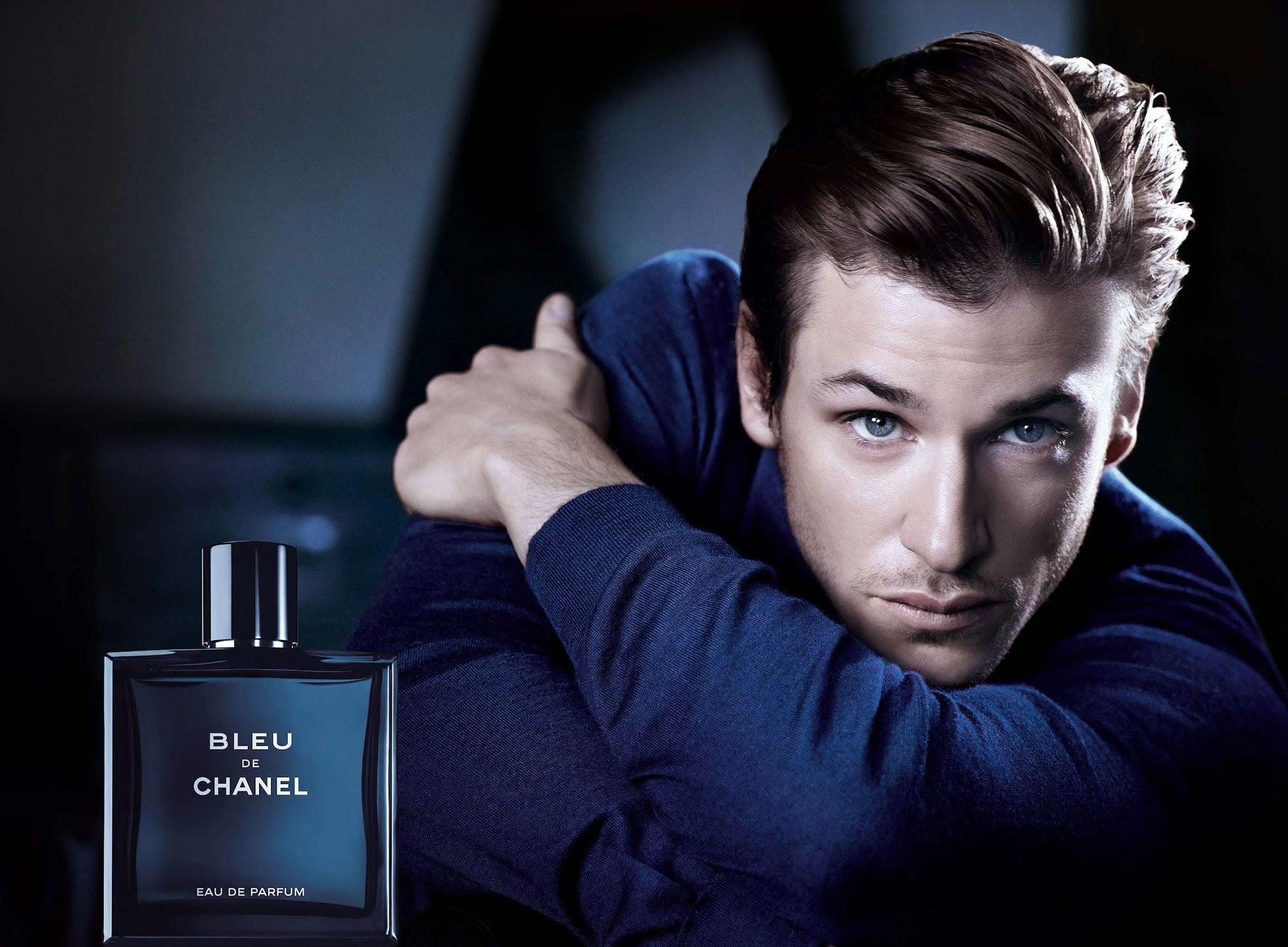 Bleu De Chanel Fragrances Perfumes Colognes Parfums