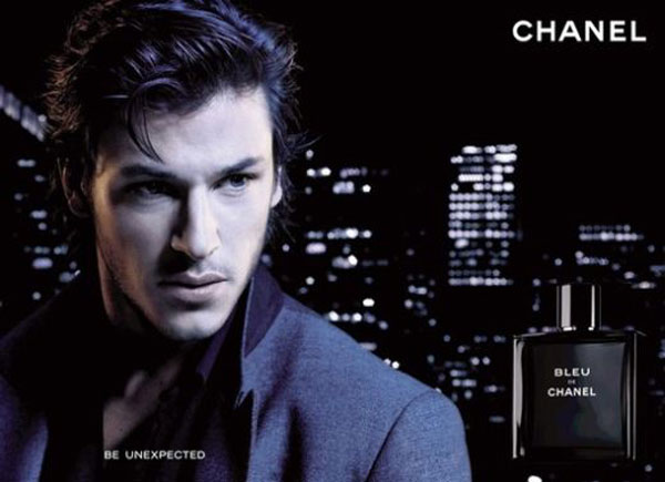Bleu de Chanel fragrances