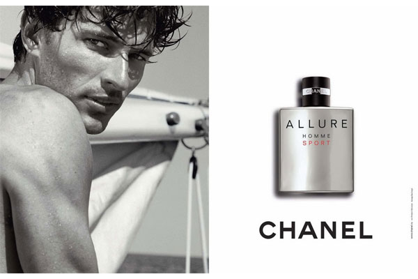 allure chanel for men