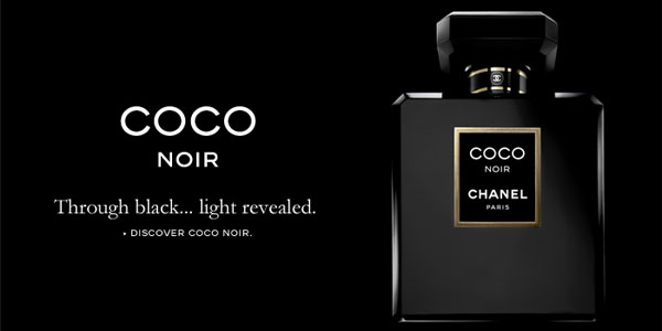 chanel coco noir fragrances perfumes colognes parfums scents resource guide the perfume girl. Black Bedroom Furniture Sets. Home Design Ideas