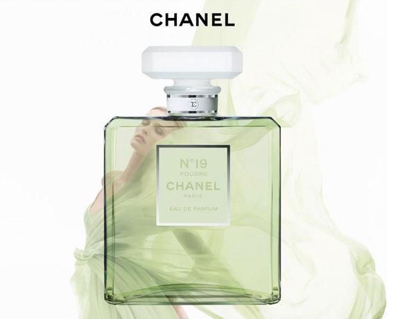 chanel 19. chanel no. 19 poudre perfumes