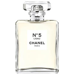 Chanel No. 5 L'Eau Perfume