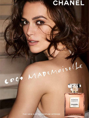 Chanel Coco Mademoiselle Intense Fragrance