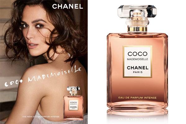 Chanel Coco Mademoiselle Intense Chanel Coco Mademoiselle Intense