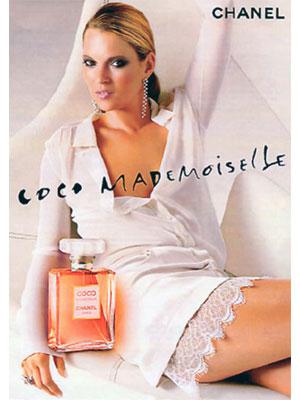 Resultado de imagem para Perfume Coco Mademoiselle Eau de Parfum