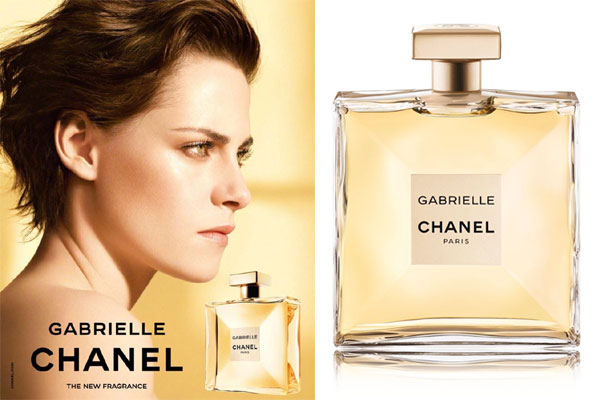 Chanel Gabrielle Chanel Gabrielle New Floral Fragrance For Women