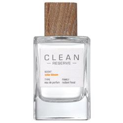 Clean Reserve Solar Bloom perfume