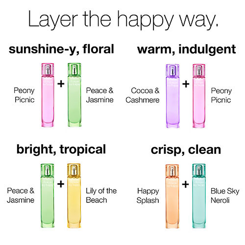 c844d8e8db32c Clinique My Happy Clinique My Happy perfume collection six new scents