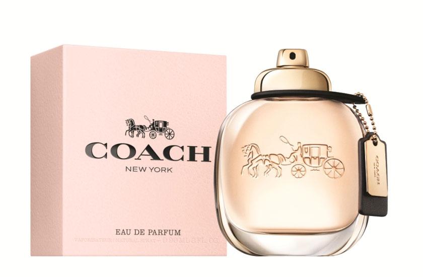 Coach Eau De Parfum Coach Eau De Parfum Fragrance New