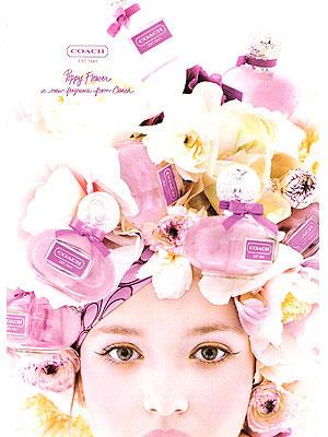 Coach poppy flower fragrances perfumes colognes parfums scents coach poppy flower eau de parfum mightylinksfo