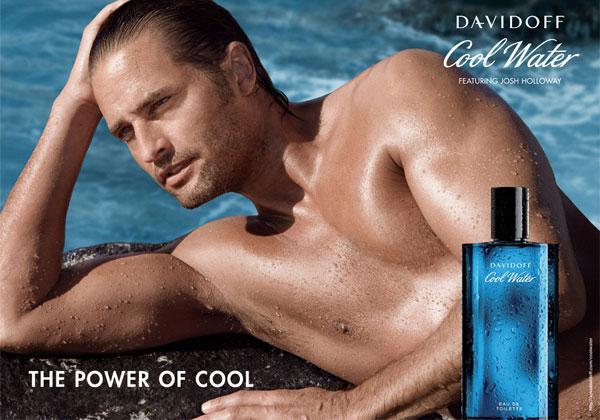 El Chulazo del día Cool-water-davidoff-josh-holloway