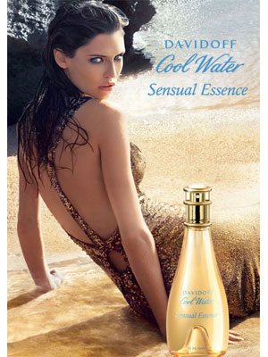 Davidoff Cool Water Sensual Essence Fragrances - Perfumes, Colognes, Parfums, Scents resource ...