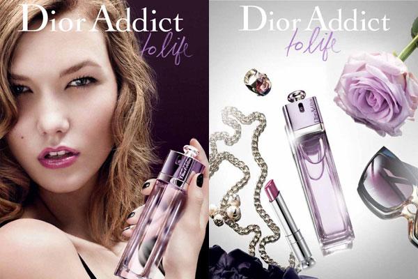 Dior Addict to Life Fragrances - Perfumes, Colognes, Parfums