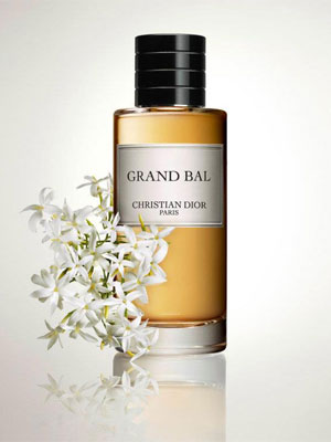 Dior Grand Bal Fragrances Perfumes Colognes Parfums