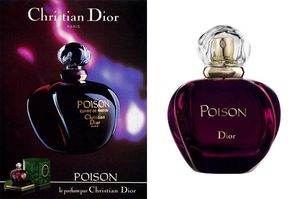 Dior Poison Dior Poison Perfume Floral Oriental Fragrance Guide