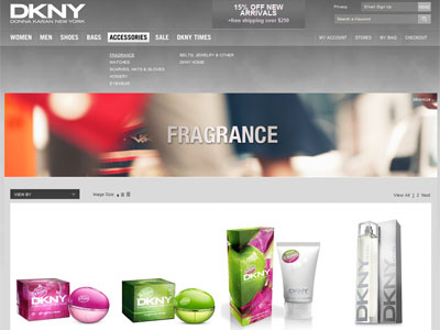 dkny be delicious magazine ad analysis Identify top companies for sales and analysis purposes market studies analyze  i would like to be informed about current infographics and offers from statista.
