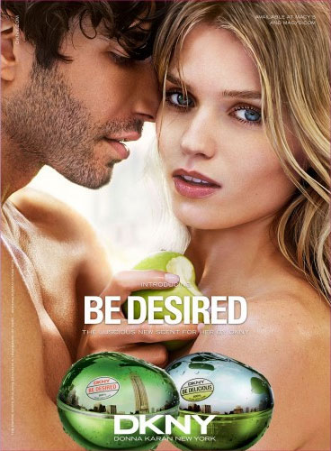 Dkny Be Desired Perfumes Colognes Parfums Scents