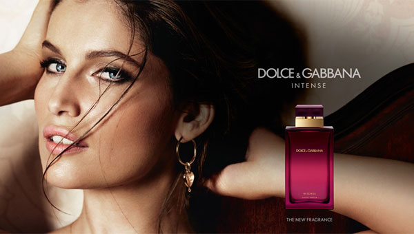Dolce and Gabbana Intense perfume