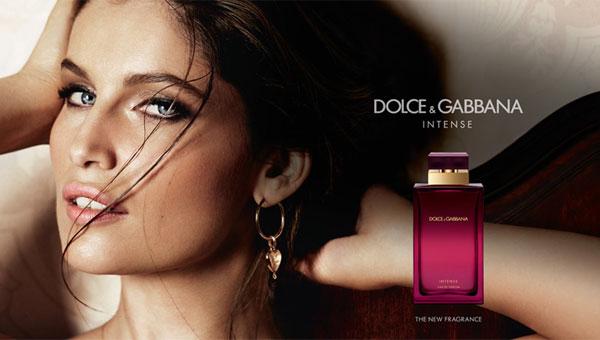 Dolce Amp Gabbana Intense Perfume Floral Oriental Fragrance
