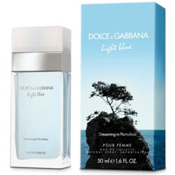 37fedd5bf21c35 Dolce   Gabbana Light Blue Dreaming in Portofino Fragrances ...