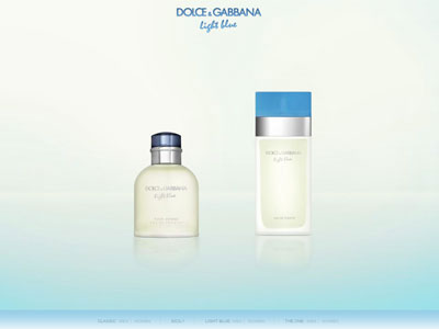 dolce gabbana light blue dreaming in portofino. Black Bedroom Furniture Sets. Home Design Ideas