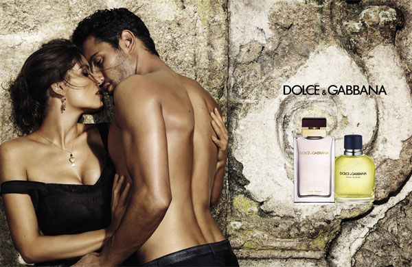 Dolce and Gabbana Pour Femme perfume