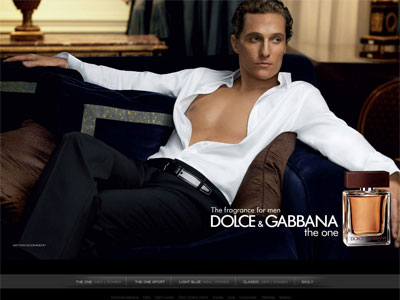 Dolce Amp Gabbana The One For Men Fragrances Perfumes