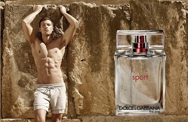 Dolce Amp Gabbana The One Sport Fragrances Perfumes