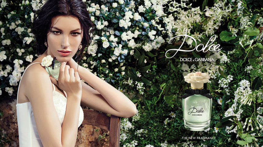 Dolce By Dolce Amp Gabbana Perfume White Floral Fragrance
