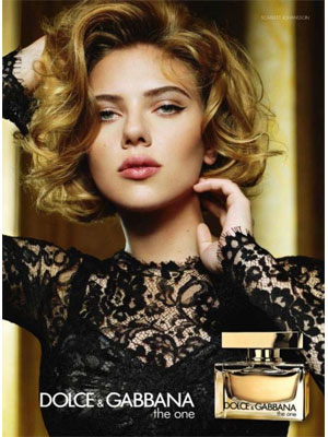 Dolce & Gabbana The One perfume
