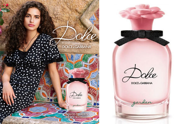 Dolce & Gabbana Dolce Garden Fragrance