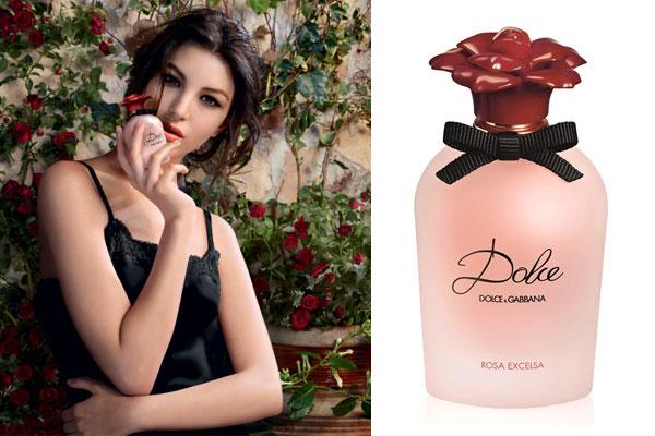 Profumo Dolce & Gabbana Dolce Rose Excelsa