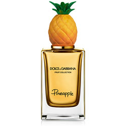 Dolce & Gabbana Fruit Collection Pineapple fragrance