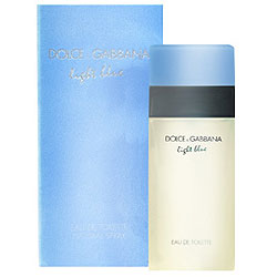 1234d6dad89 Dolce   Gabbana Light Blue for Women Fragrances - Perfumes