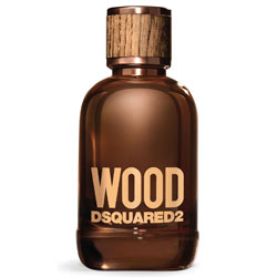 Dsquared2 Wood for Him fragrance