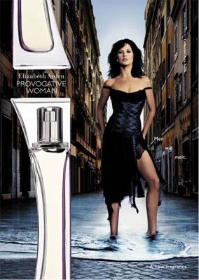 Provocative Woman Elizabeth Arden Fragrances