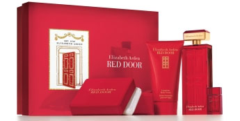 elizabeth arden red door fragrance collection