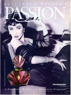 passion perfume