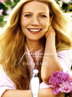 Gwyneth Paltrows Celebrity Perfume Celebrity Fragrance