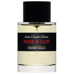 Frederic Malle Rose & Cuir perfume